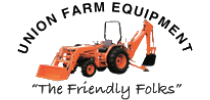 Union Farm Equipment Logo